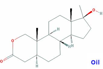Оксандролон (oil base)