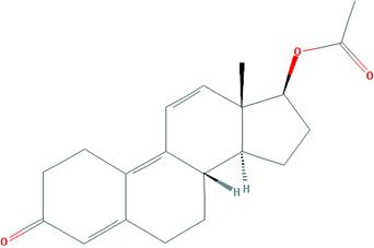 Тренболон ацетат