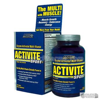 Activite Sport