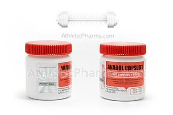 Anabol capsules