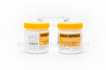 Azolol capsules