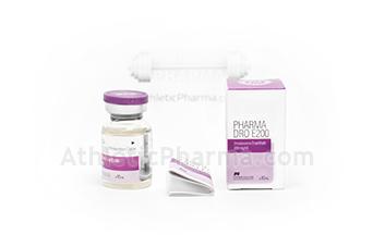 PharmaDro-E 200