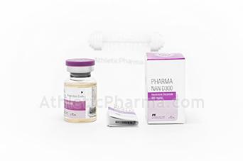 PharmaNan-D 300
