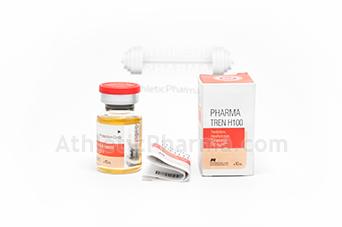 PharmaTren-H 100