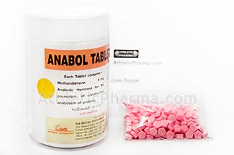 Anabol 5