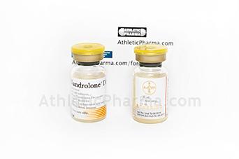 Nandrolone Depot