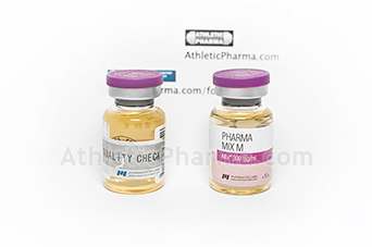 PharmaMix M