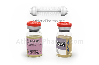 Testenol-250 (10ml)