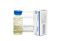 Testosterone Enanthate U.S.P. (10ml)
