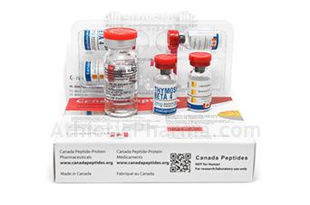 Thymosin Beta 4 (Canada Peptides)