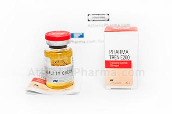 PharmaTren-E 200