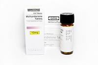 Methandienone Tablets